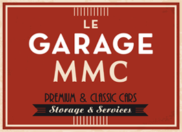 Le Garage MMC storage and services - Gardiennage 24h24 sécurisé pour votre automobile d'exception